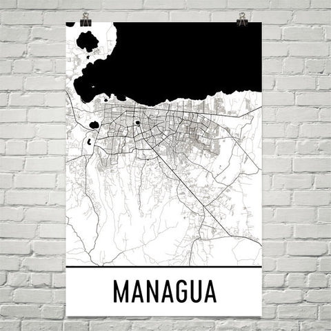 Managua Gifts and Decor