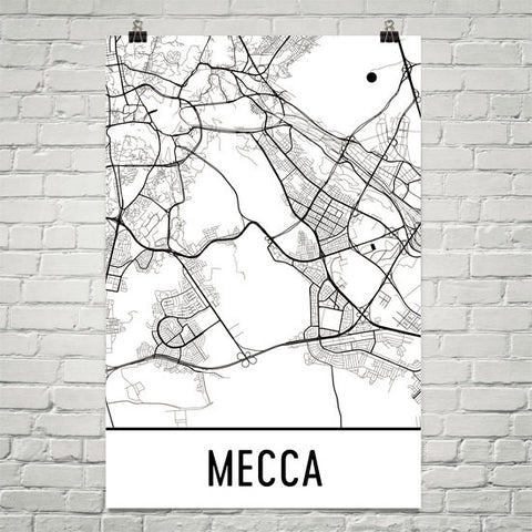 Mecca Gifts and Decor
