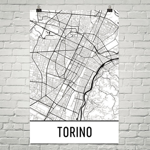 Torino Gifts and Decor