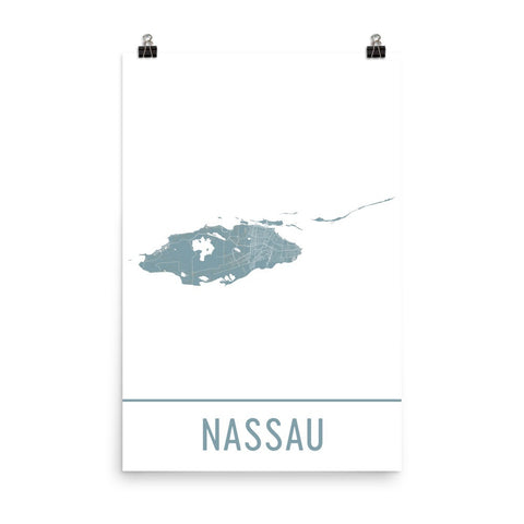 Nassau Gifts and Decor