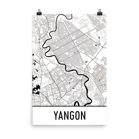 Yangon Gifts and Decor