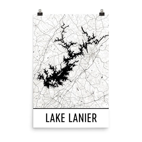 Lake Lanier Gifts and Decor