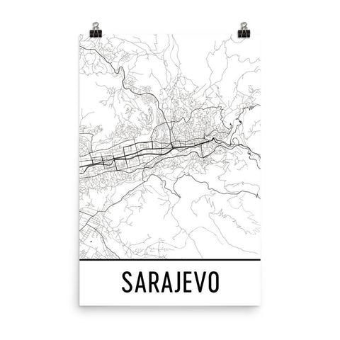 Sarajevo Gifts and Decor