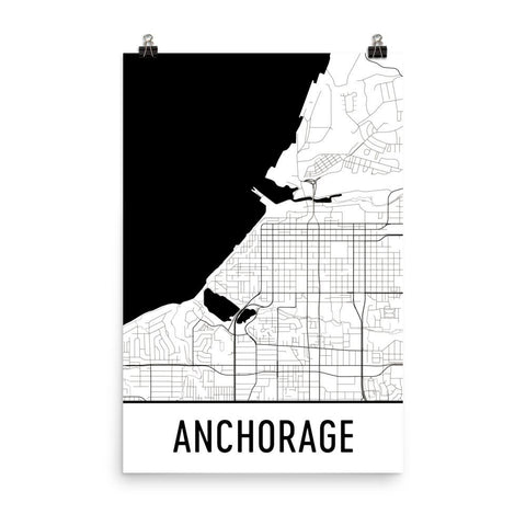 Anchorage Gifts and Decor