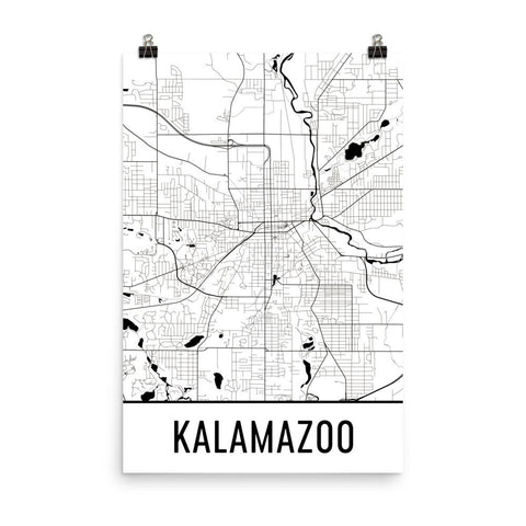 Kalamazoo Gifts and Decor