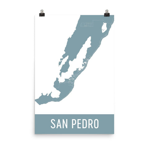 San Pedro Gifts and Decor
