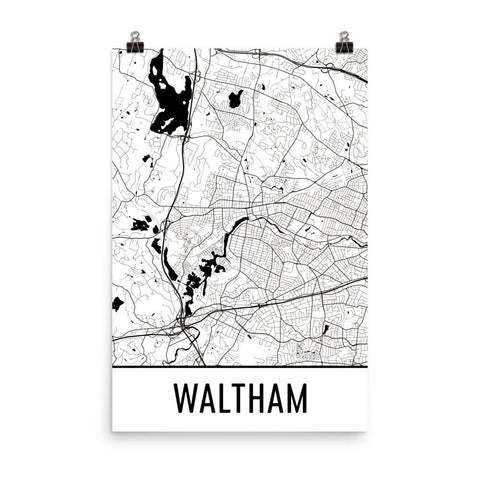 Waltham Gifts and Decor