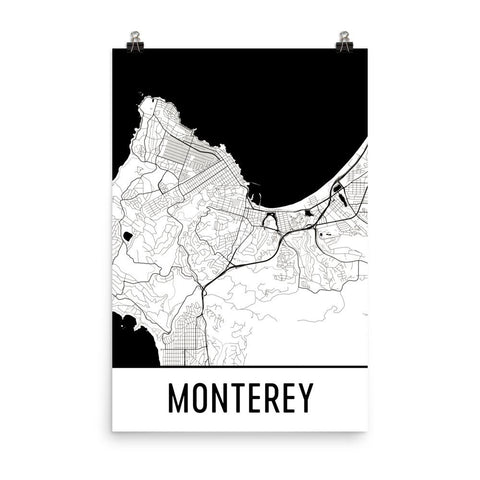 Monterey Gifts and Decor