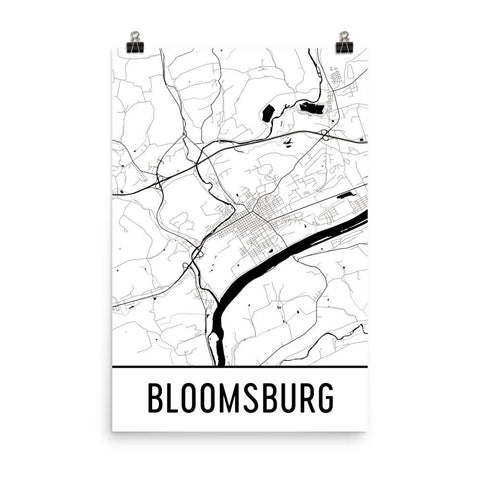 Bloomsburg Gifts and Decor