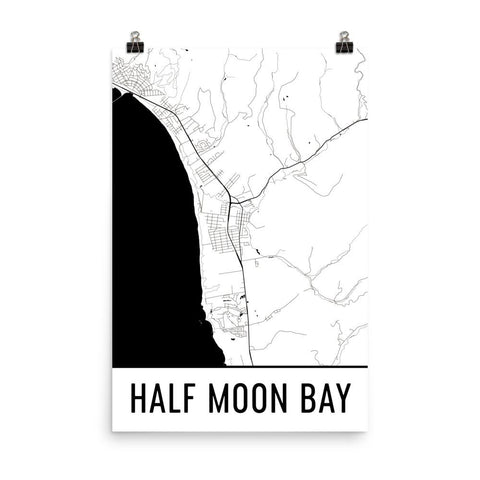 Half Moon Bay Gifts and Decor