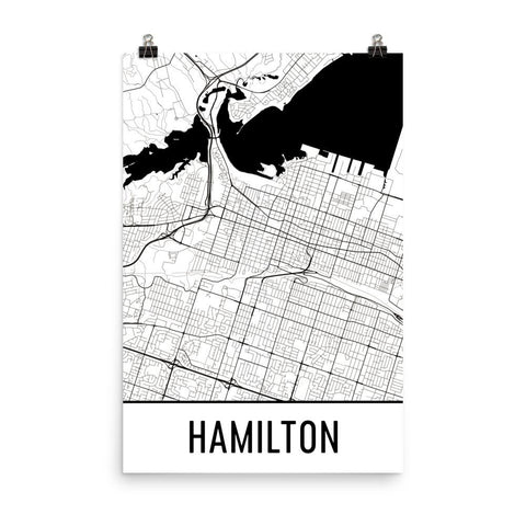 Hamilton Gifts and Decor