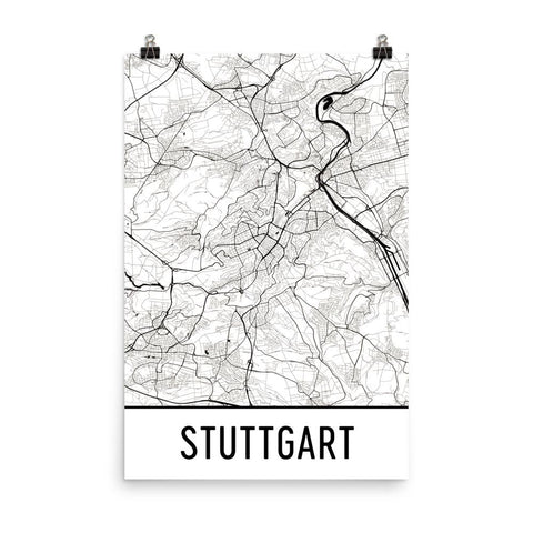 Stuttgart Gifts and Decor