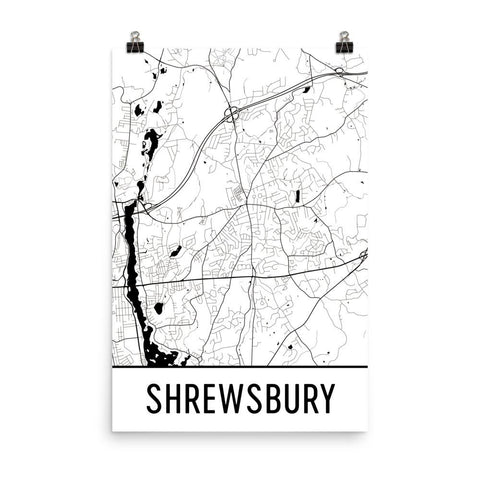 Shrewsbury Gifts and Decor