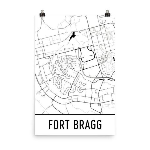 Fort Bragg Gifts and Decor
