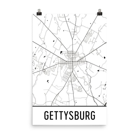 Gettysburg Gifts and Decor