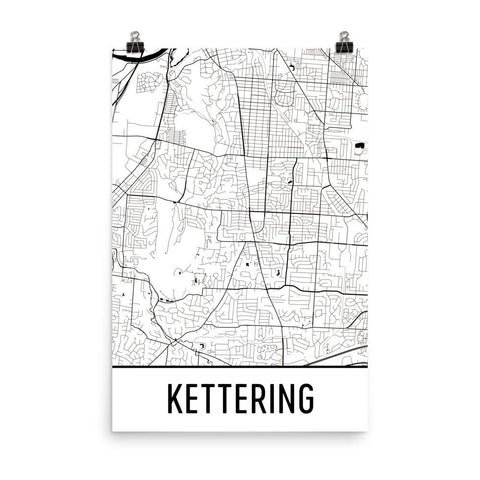 Kettering Gifts and Decor