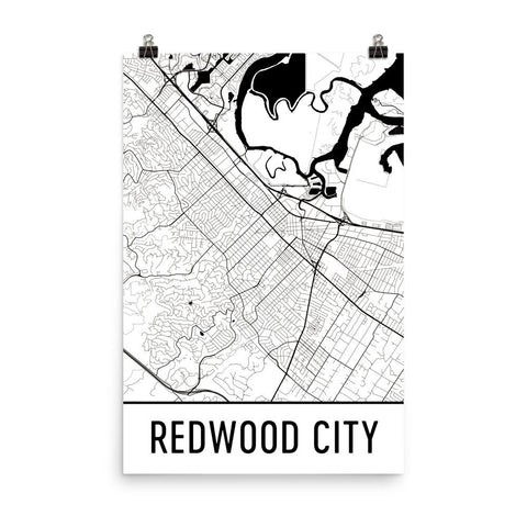 Redwood City Gifts and Decor