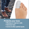 Gel Toe Protector Caps – Useful For More Things Than You Could Imagine!