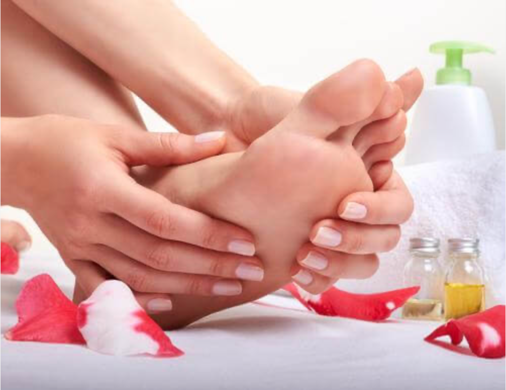 Pamper Your Feet with a Home Pedicure and ZenToes