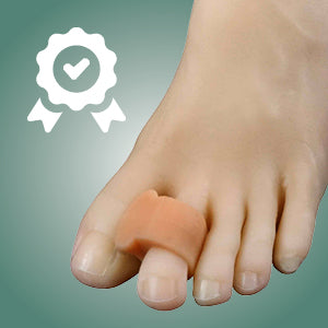 Stop Bunion Pain in its Tracks