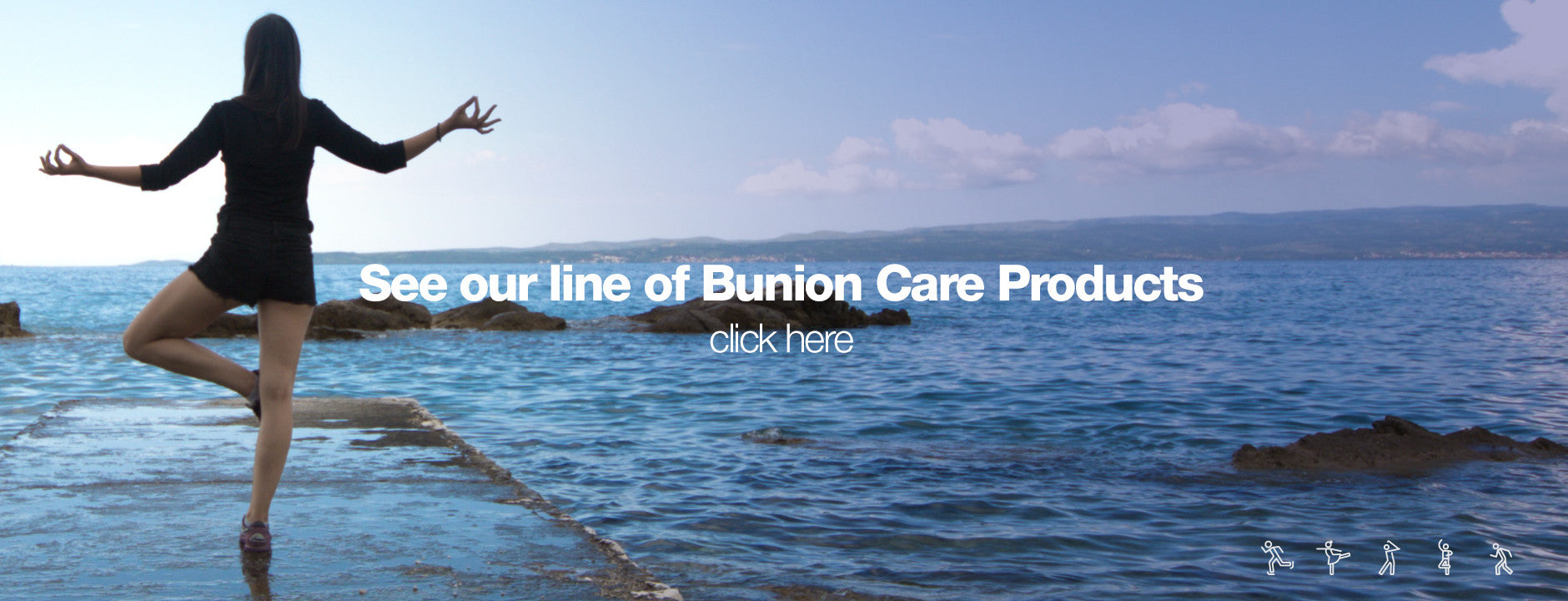 Bunion Care Products