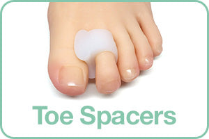 ZenToes Toe Spacers