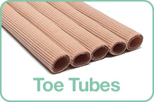 ZenToes Toe Tubes