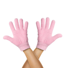 Image of Gel Moisturizing Gloves for Dry Hands - 1 Pair - ZenToes