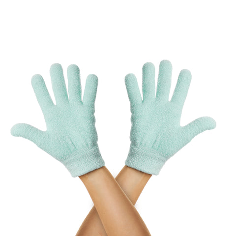ZenToes Moisturizing Gloves for Dry Hands - 1 Pair - ZenToes