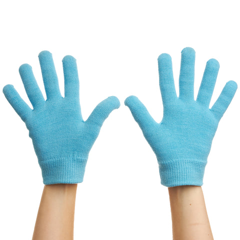 Gel Moisturizing Gloves for Dry Hands - 1 Pair - ZenToes