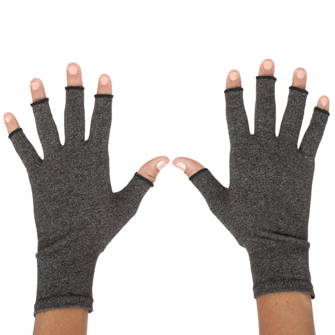 Arthritis Compression Gloves - 1 Pair - ZenToes