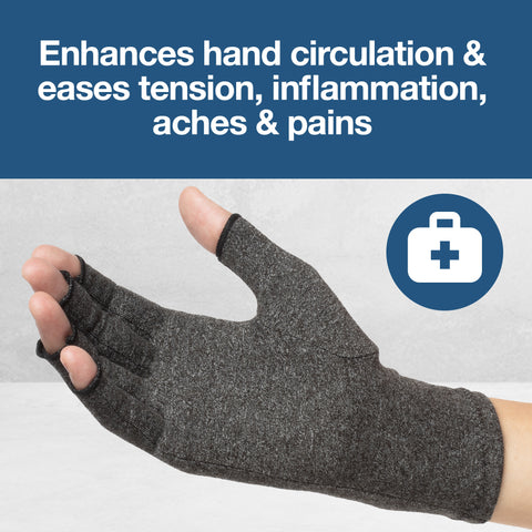 Image of ZenToes Arthritis Compression Gloves - ZenToes Zen Toes