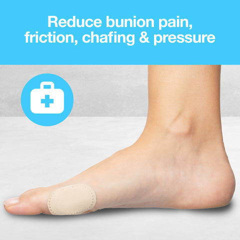 Bunion Cushions Pack - ZenToes Zen Toes