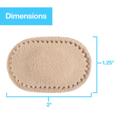 Image of Bunion Pad Cushions Pack - ZenToes