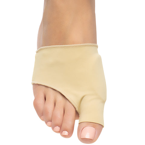 Bunion Sleeves with Gel Pad Cushion (Pair)
