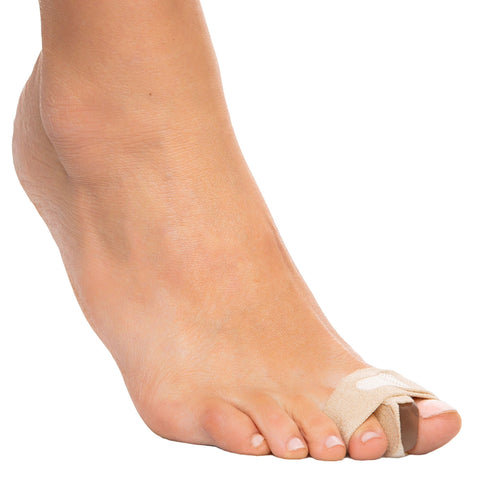 ZenToes Bunion Toe Separator Wraps - 1 Pair (2 Count) - ZenToes Zen Toes