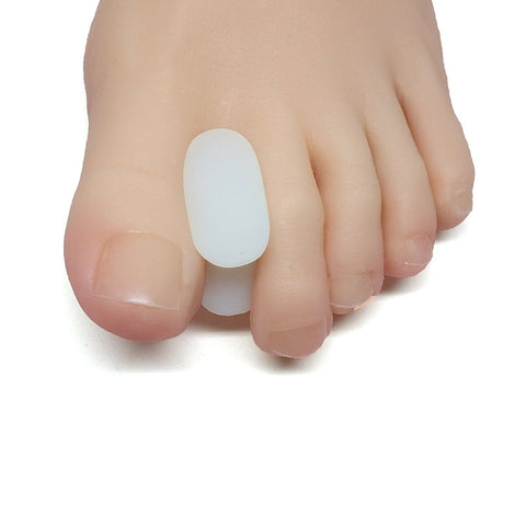Gel Toe Separators with No Loop - 6 Pack - ZenToes
