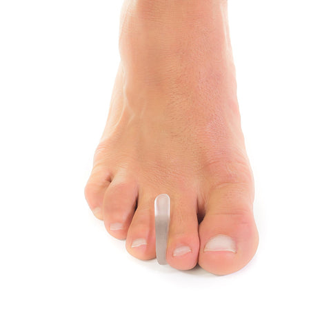 Flared Toe Separators Set of 6 Spacers with No Loop - ZenToes Zen Toes