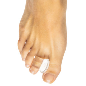 ZenToes Gel Toe Separators for Overlapping Toes & Bunions 4 PK - ZenToes