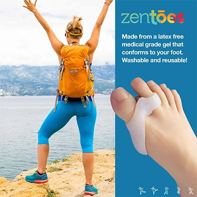 Do toe protectors work for running?