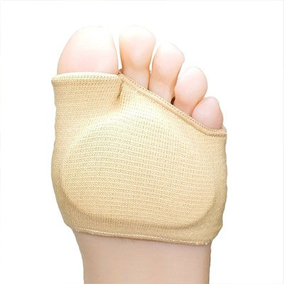How can I tell if a metatarsal is broken?