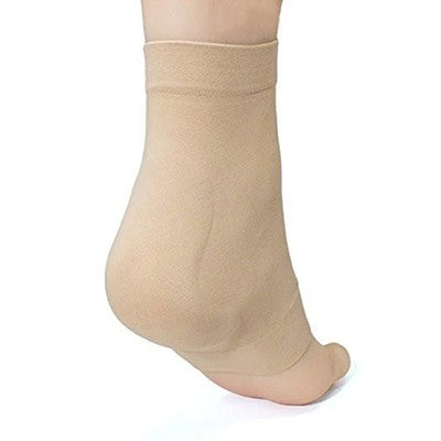 Are heel pads reusable/washable?