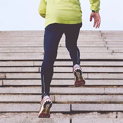 Why do I experience ankle pain while running?