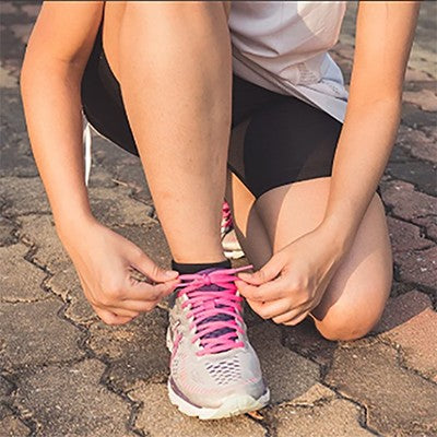 How do I know if my ankle is bruised, sprained, or broken?