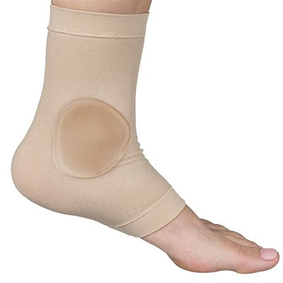 Ankle Brace #2: Sleeve with Pads