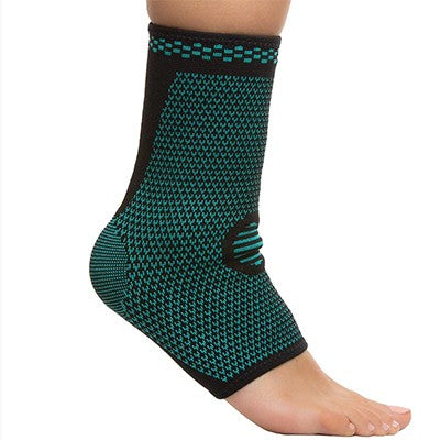 Ankle Brace #3: Compression Sleeve