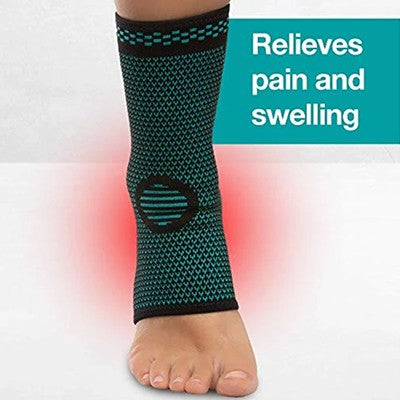 Which type of ankle brace is best for me?