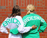 Bridesmaid Spirit Jersey