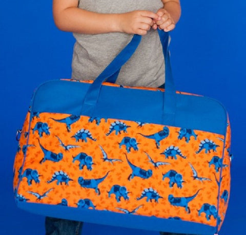 Dino-Mite Travel Bag