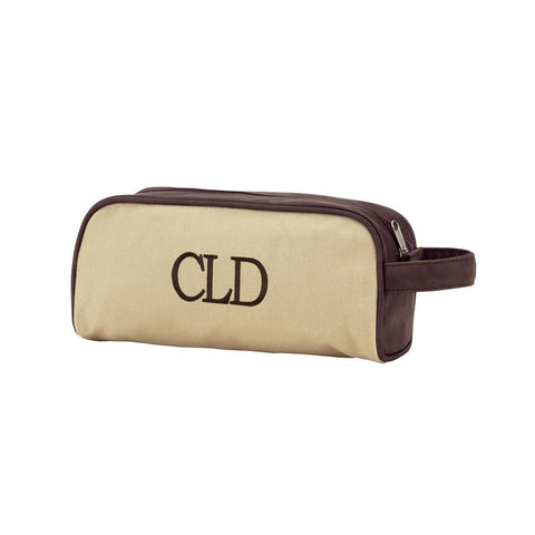 Dawson Toiletry Bag